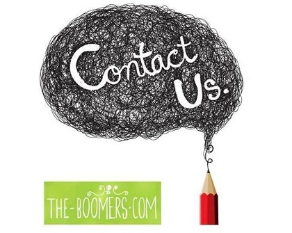 contact www.the-boomers.com